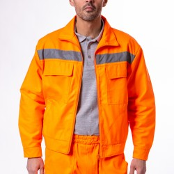 Radna bluza narandžasta