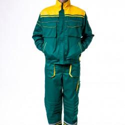 Radna bluza zelena