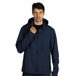 RIDER - Softšel jakna sa kapuljačom