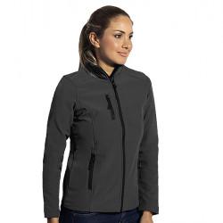 SKIPPER WOMEN - Ženska softshell jakna