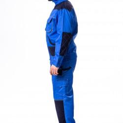 Radno odelo plavo-teget