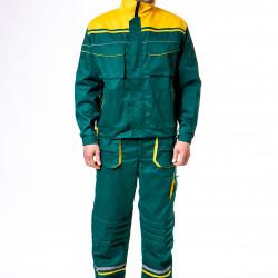 Radno odelo zeleno