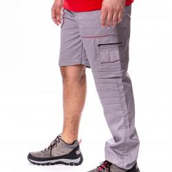 Radne pantalone-šorts