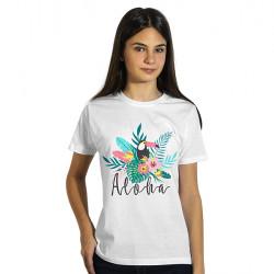SUBLI KID - Dečja majica predviđena za sublimaciju
