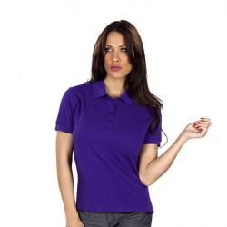 SUNNY - Ženska pamučna polo majica