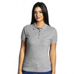 TOP GUN LADY - Ženska pamučna polo majica
