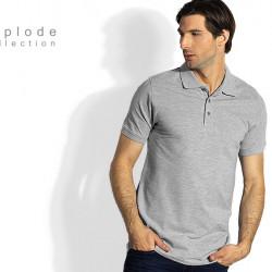 TOP GUN - Pamučna polo majica