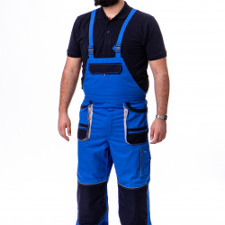 Treger pantalone plavo-teget