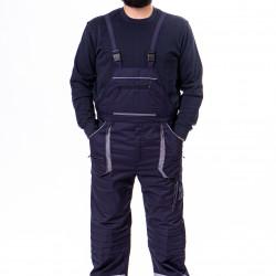 Treger pantalone teget-tamnosive
