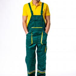 Treger pantalone zelene
