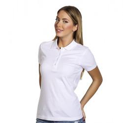UNA - Ženska pamučna polo majica