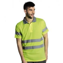 VISION POLO - Sigurnosna polo majica